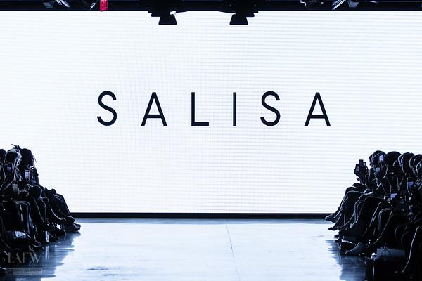 LAFW SS20 Salisa