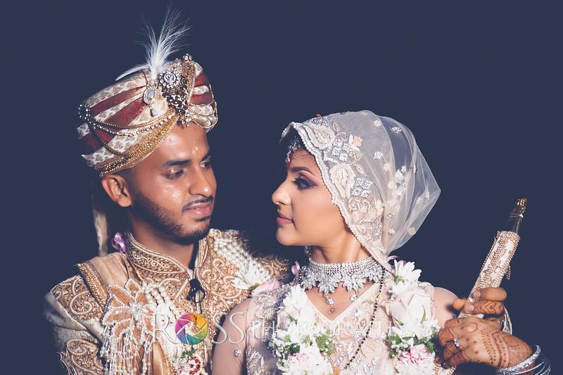 Pooja & Devan's Wedding