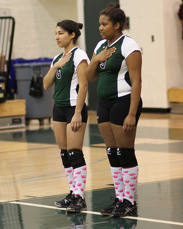 Wilson DCIAA Volleyball Championships 2011