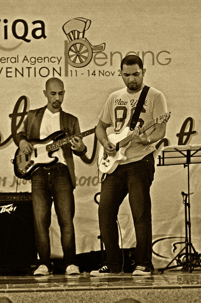 Etiqa 2nd GAC 2010 @ Penang