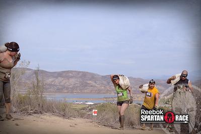Spartan Race Official Pictures