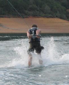 Lake Shasta 2007
