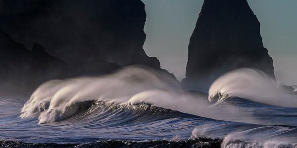 Washington's Pacific Coastline
