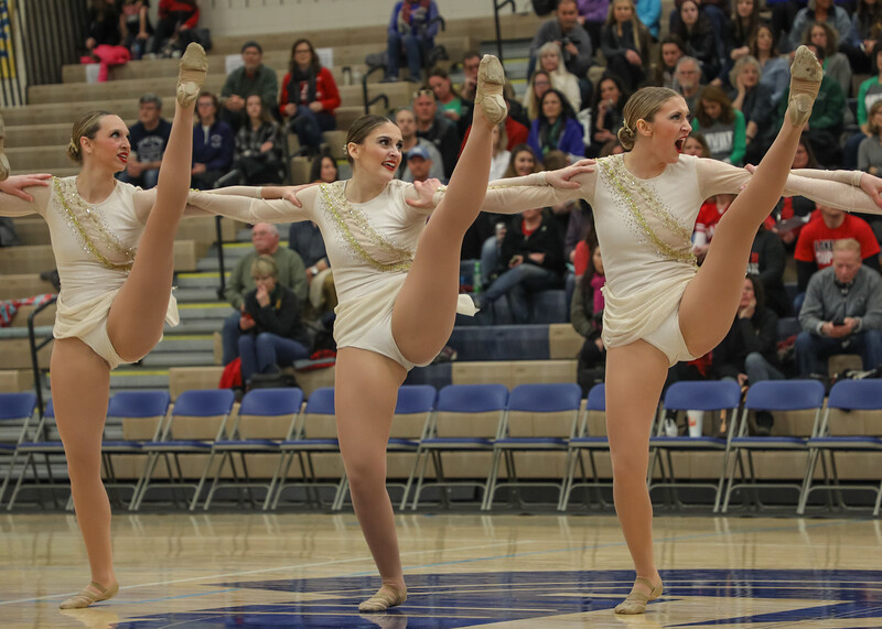 2019 Wayzata Invitational, Minnesota Dance News coverage sponsored by Twin Cities Orthopedics