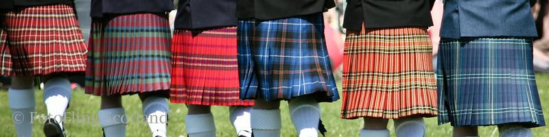 2008 Bathgate & West Lothian Highland Games