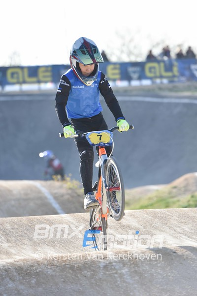 European Cup 30-03-2019 Verona  Saturday Blok 1