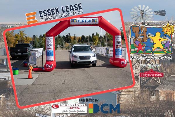 Essex Lease Virtual Father's Day Run & Walk 2020