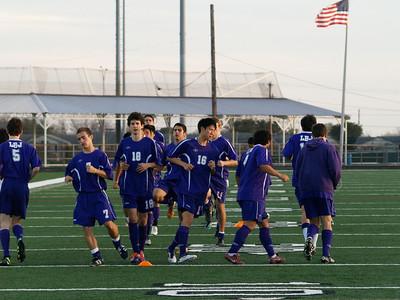 2012-2-22 Soccer Game
