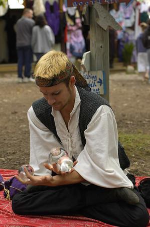 Renaissance Festival '06 : : : Maxik