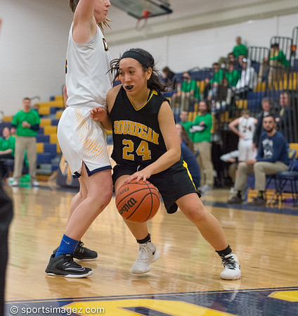 Souhegan Girls vs. Conval Feb 10, 2018
