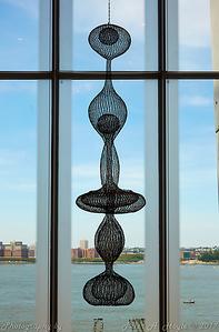 USA - Whitney Museum of American Art - June 2017