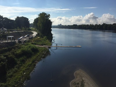 Rowing, local