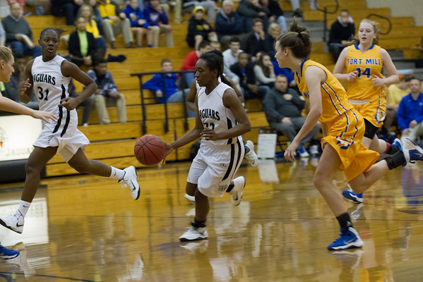 Fort Mill at Forestview - 12/12/14