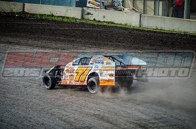 09-11-15 Boone Speedway