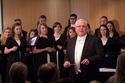 Madrigal Spring Concert 2014