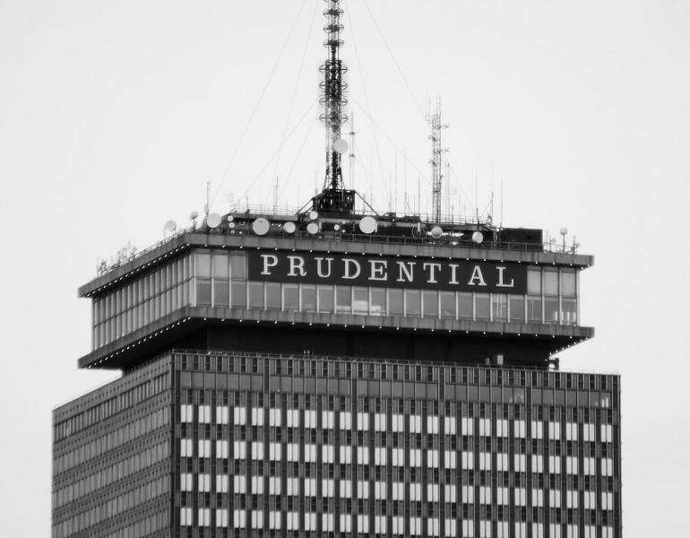 The Pru