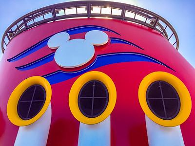 Disney Cruise 2019