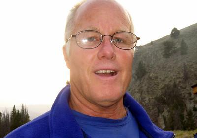 Randy Hess Memorial Potluck - Stanley