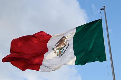 México y Maya (Dec 2009)