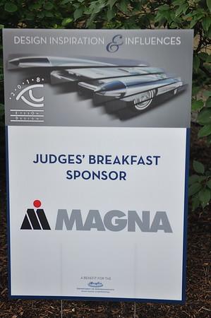 EOD 2018 Judges