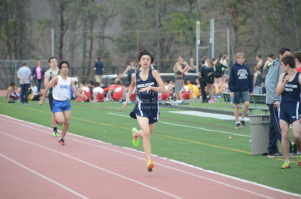 Midd South at Raritan 4-11-14