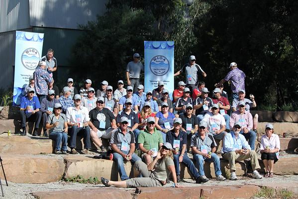 2011 Weekend Seminar