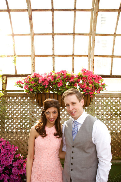 Le Cape Weddings - Neha and James Engagement Session at Salvage One Chicago - Indian Wedding  089.jpg