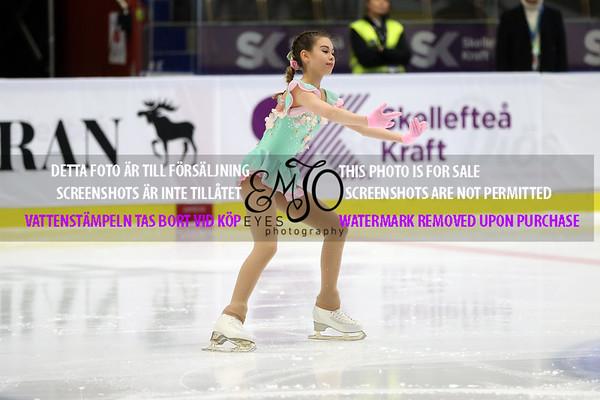 Natalia Jansson SP USM 2017/18