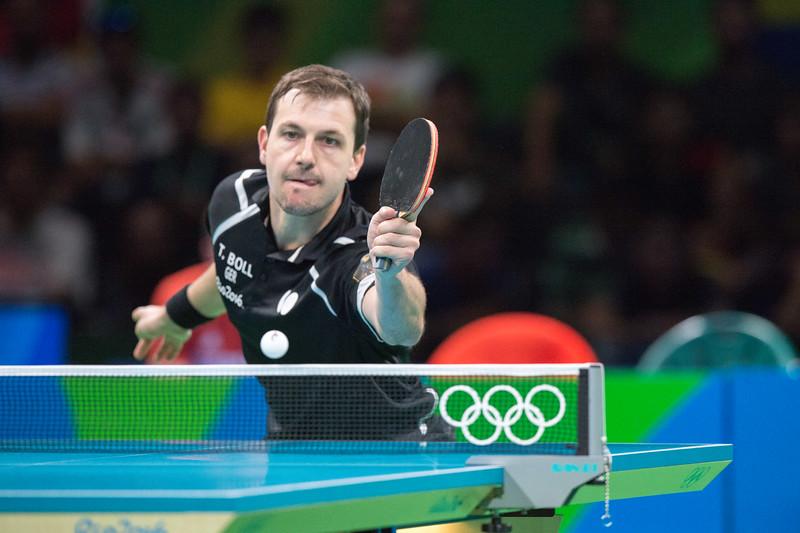 Rio Olympics 15.08.2016 Christian Valtanen _CV49465