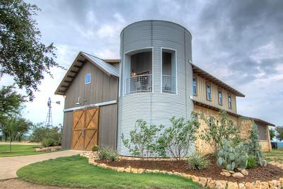 High Ridge Ranch Barn