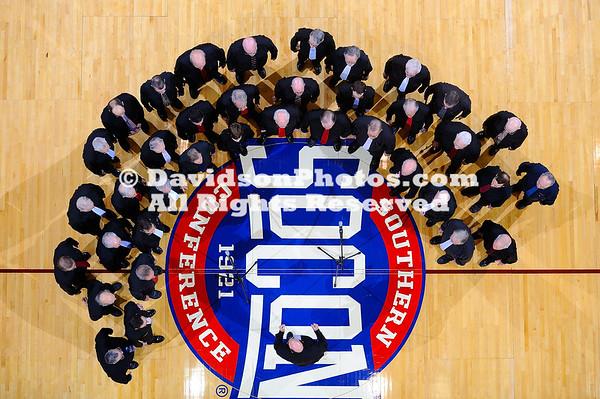 2012-13 SoCon Championship UT Chattanooga