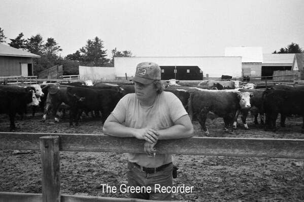 1975 Farm Photos