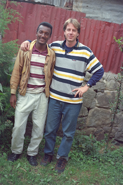 Tiru Gondar 1 (Ethiopia)