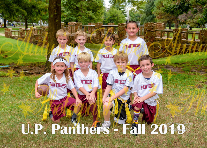 20191010 -#CU1 1B UP Panthers