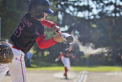 2021.07.24 - vs Aces Baseball 12U