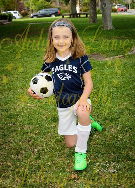 1G ESD Eagles - PCYMCA Soccer Spring 2016