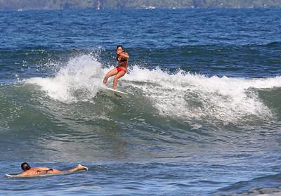 Honolii Surf , Hilo, Hawaii