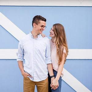 Ashley & Stephen | Engaged