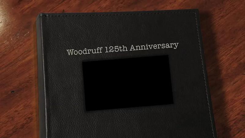 Video: Woodruff 125th Celebration
