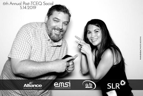 6th Annual Post-TCEQ Social - Photos