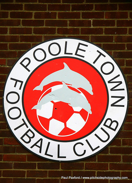 Poole Town 3 Wantage Town 2  FA Vase  11/12/10