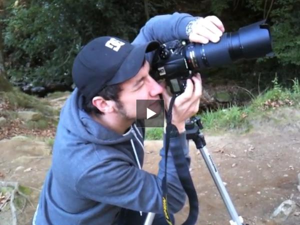 Petes new camera