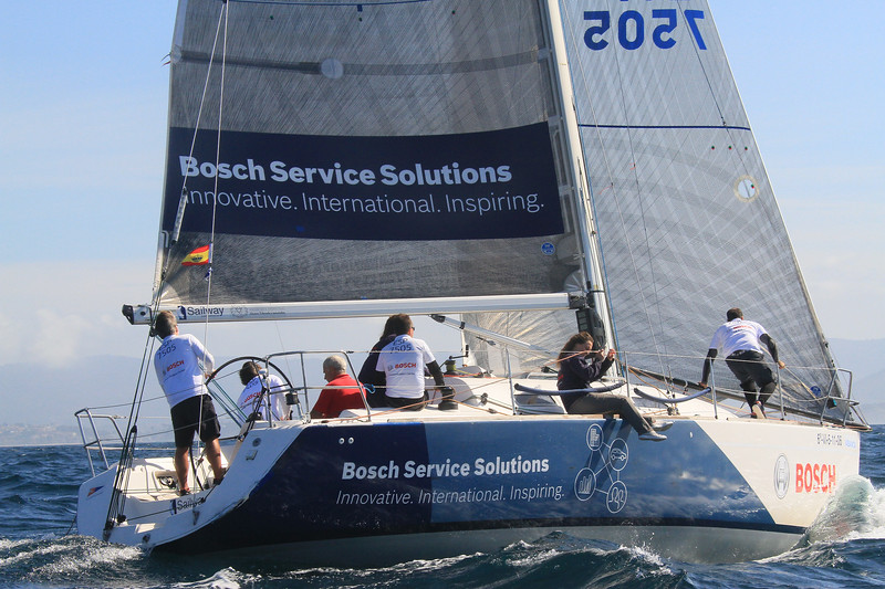 zoar Bosch Service Solutions innovative. International, Inspiring, Sailynay ESP 7505 505 BOSCH BOSCH OO Bosch Service Solutions Innovative. International. Inspiring. U n Saiba