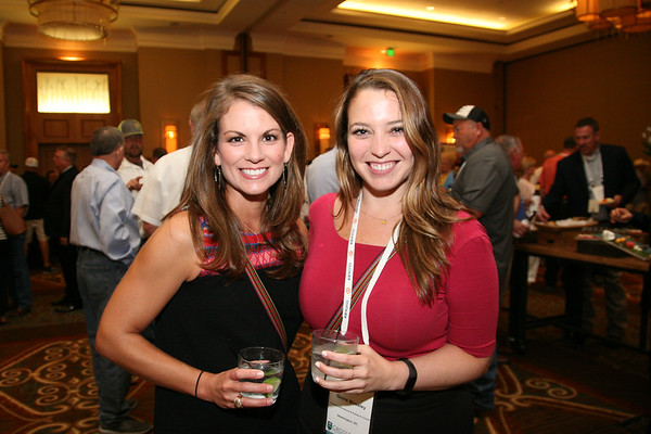 2018 Fort Worth - Welcome Reception