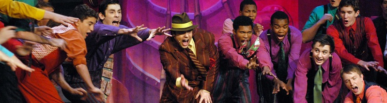 Guys and Dolls 2013