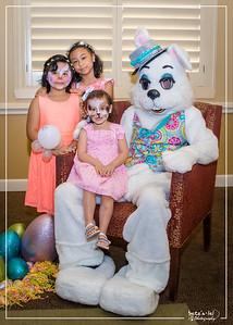 Stone Gate Easter Eggstravanza 2017