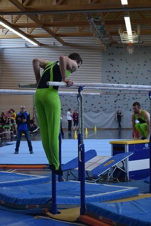 29.04.2017 - Testwettkampf Balgach