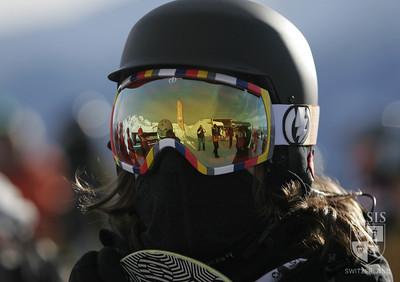Ski Week - Crans 2009