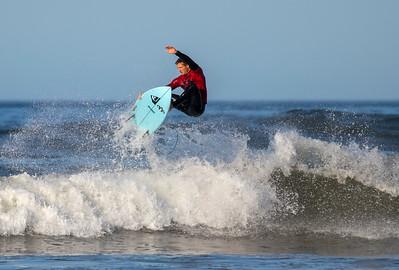 Esteem 80's Surf Contest 2019