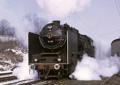 Austria: Beograd Express, 1975